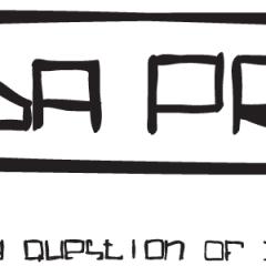 handmade font – Randa Prod.